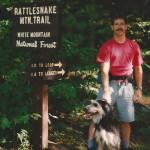 Rattlesnake Mt