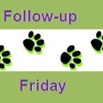 Follow-Up Friday 10/11/13
