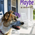 Book Review:  Rescue Me, Maybe by Jackie Bouchard