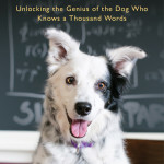Book Review: Chaser, Unlocking the Genius of the Dog Who Knows 1000 Words  #Chaser1000