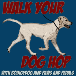Walk Your Dog (or Dogs)!