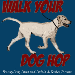 Walk Your Dog Hop – Facing Challenges