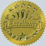 Blog Award of Excellence