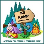 K9 Kamp – Doggy Hide & Seek