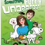 Something Furry Underfoot – Book Review & Giveaway