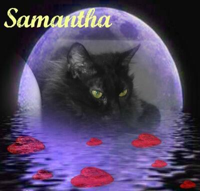 Sam from Jenna