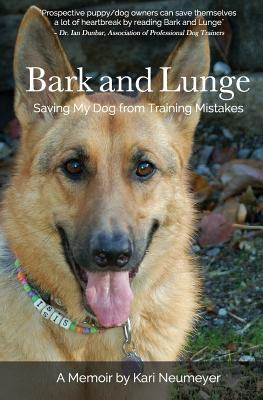 Bark lunge 3