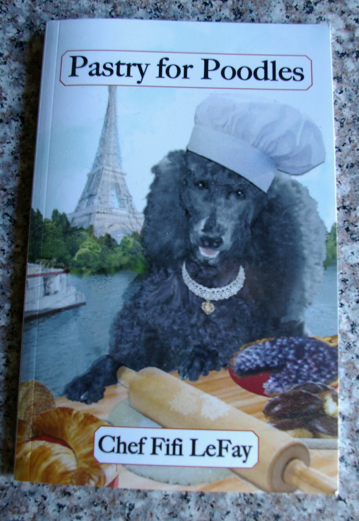 Pastry for Poodles