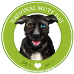 Tuesday's Tails – Happy National Mutt Day