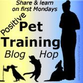 Positive training badge