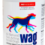 Tail Waggin' for Wag Lifetime Joint Care (& Giveaway)