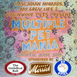 Multiple Pet Mania Kickoff! #MultiPetDay