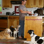 """#52Snapshots of Life """"Father"""""""