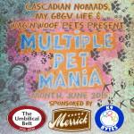 Multiple Pet Mania@