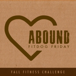 FDF Fall Fitness Challenge