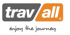Travall logo