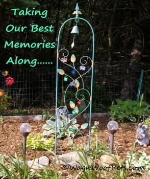 Memory Trellis