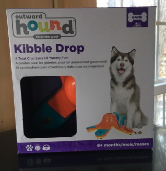 Kibble Drop