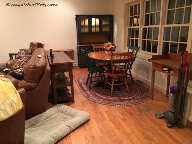 Wordless Weds - Before & After