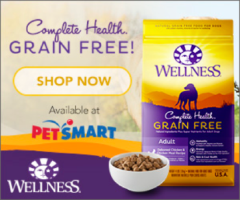 Wellness Complete Health Grain Free Line