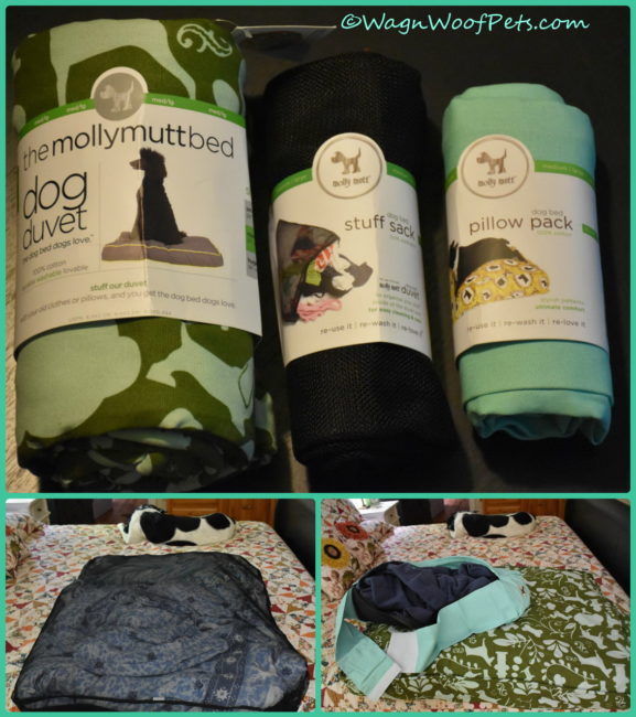 Review & Giveaway - Molly Mutt Beds