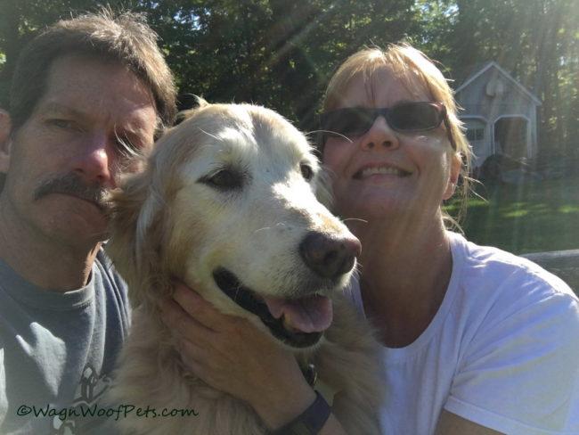 Sunday Selfies - Sheba's Life Tips #4