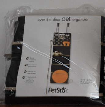 Pet Organizer!