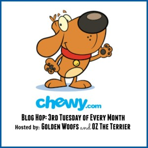 Chewy Blog Hop