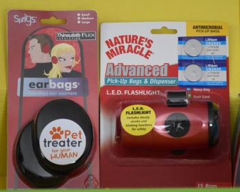Pet Treater Goodies