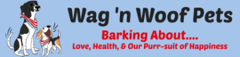 Wag 'n Woof Pets Header X-Small