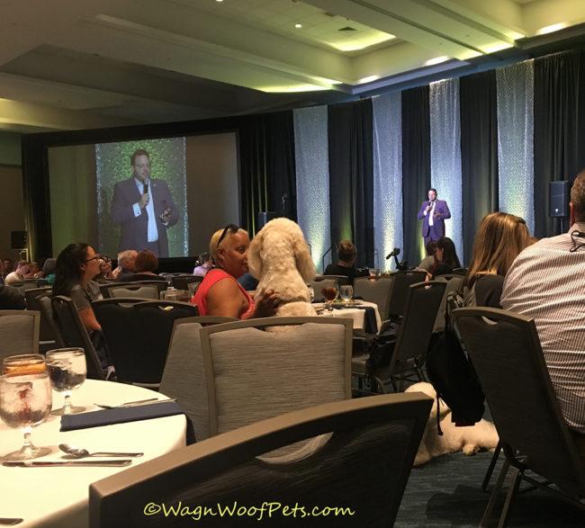 Roadtrippin' - Keynote Speakers #BlogPaws