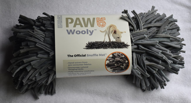 Paw5 Wooly