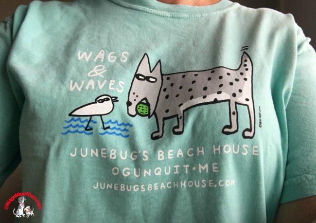 Fun T-Shirt from June Bug's Beach House