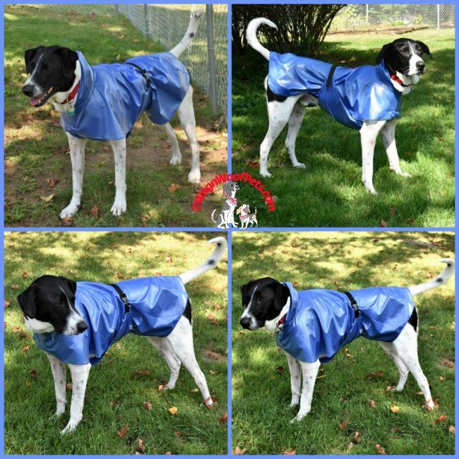 Coats Made by De - Raincoats
