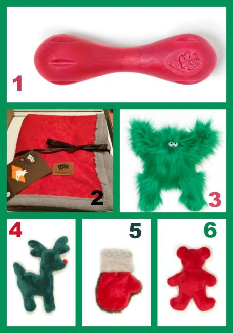 West Paw Holiday Collection