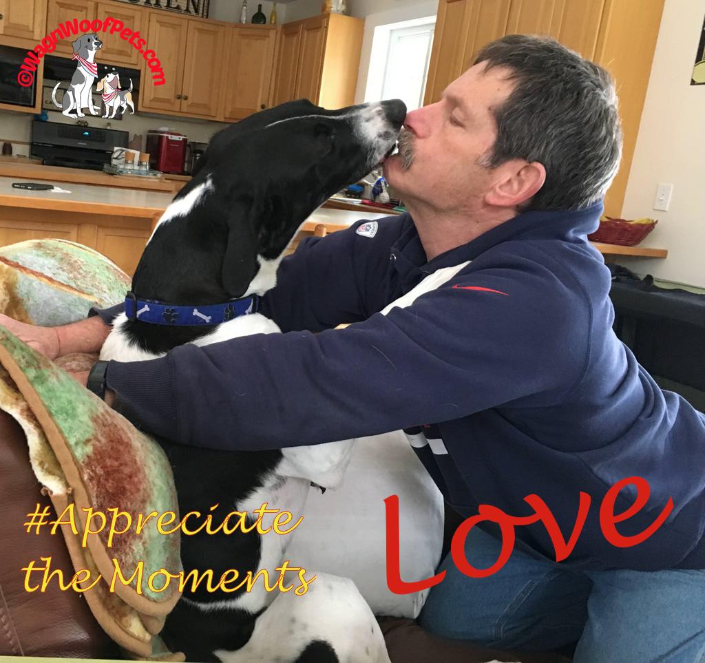 """#AppreciatetheMoments """"Love"""""""