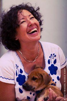 Author Guilie Castillo
