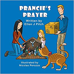 2018 Pet Gift Guide - Prancie's Prayer
