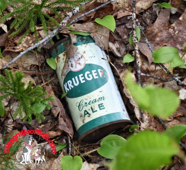 Krueger Cream Ale Can
