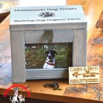 Beautiful Handmade Pet Products for Your Home *Cades & Birch Review & Giveaway*