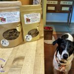 Luke Approves Our New Superfood Dog Treats!