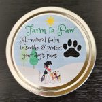 Farm to Paw – All-Natural Balm for Dogs