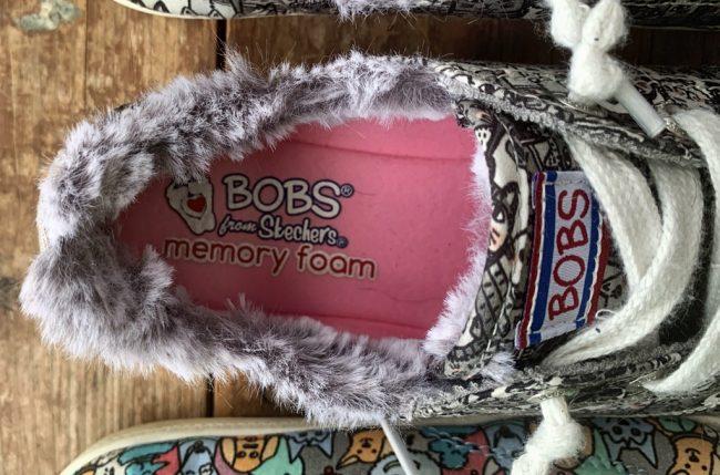 Bobs by Skechers Memory Foam