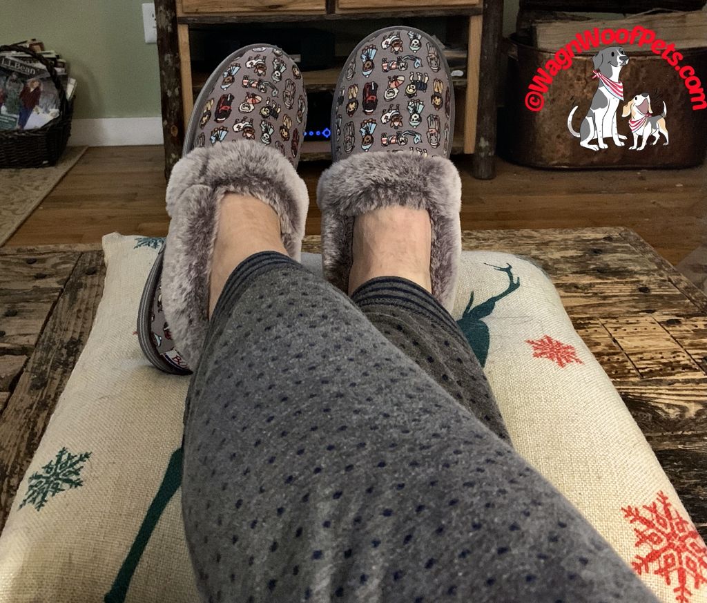 Bobs by Skechers Dog Slippers