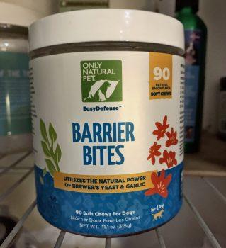 ONP Barrier Bites